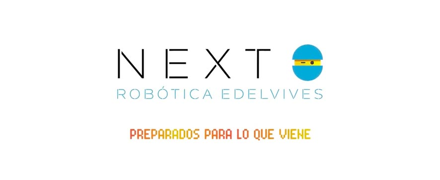 Next Robótica Edelvives