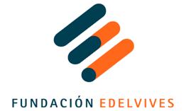 Resultado de imagen para fundación edelvives logo