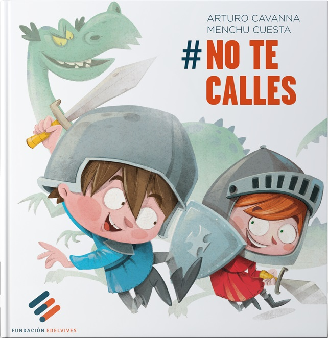 Cuento #Notecalles